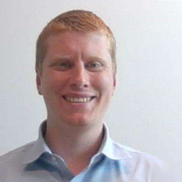 Matt Lowrie portrait profile